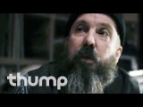 Techno-Punk Andrew Weatherall Is 50 And He's Way Cooler Than You