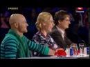 Украина мае талант 4 / Подборка веселых номеров