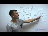 ЕГЭ по математике 2015. Как решать С1. Урок 1
