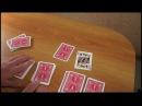Бесплатное обучение фокусам 8: Карточные фокусы для уличной магии! Обучение фок