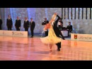 Final Solo Quickstep | Polish Cup 2015