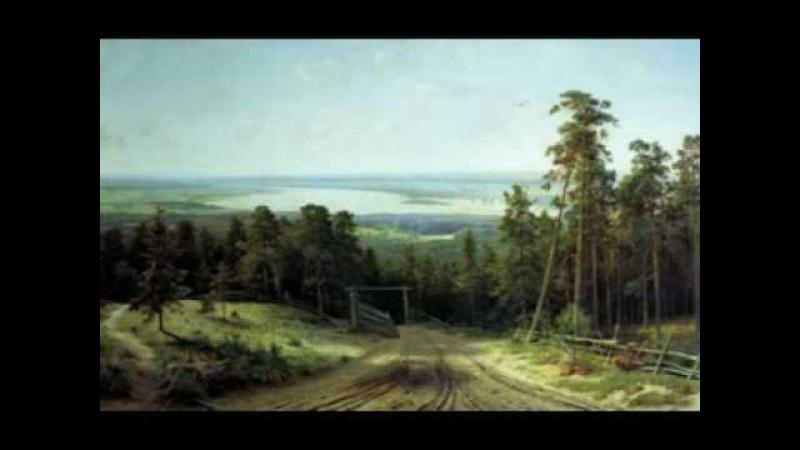 Олег Погудин Калинушка - Oleg Pogudin Kalinushka (Snowball Tree)