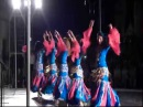 Egyptian national Folklore dance troupe El Kaomeyya Cairo Egypt Ghawazi sukob ples tanoura
