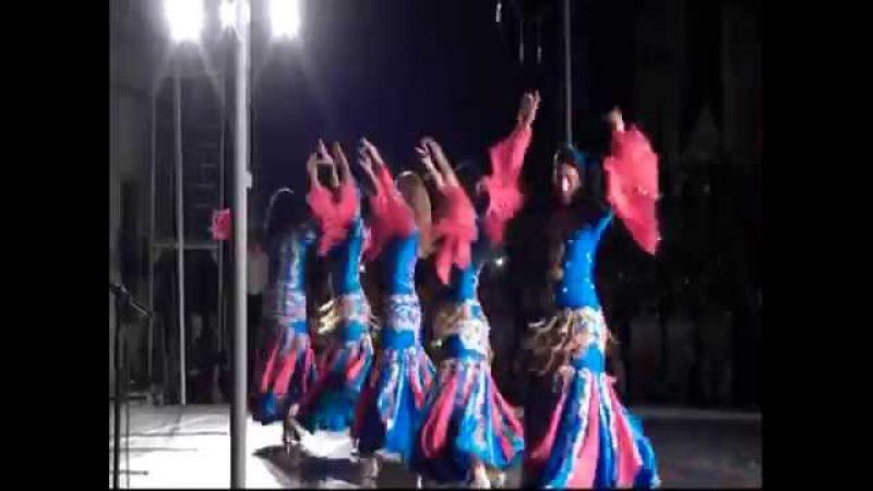 Egyptian national Folklore dance troupe El Kaomeyya Cairo Egypt Ghawazi sukob ples tanoura смотреть онлайн без регистрации