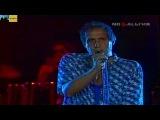 Adriano Celentano Soli &amp Il Tempo Se Ne Va Mosca 1987. Адриано Челентано Соли и Иль темпо се не ва Москва 1987.