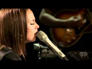 Alicia Keys - Clocks