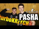 TurboKRZYCH - PASHA BICEPS [ENG SUB] | odc.10