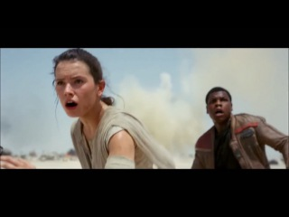 Звездные войны Пробуждение силы |Star Wars Episode  The Force Awakens [HD] ноябрьский трейлер