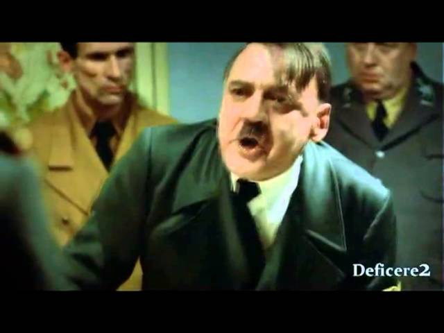 GENTLEMAN (PSY) from Hitler!