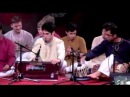 Yuva Shakti Qawwali Group Shams Ud Doha Guru Puja Evening Program 2014