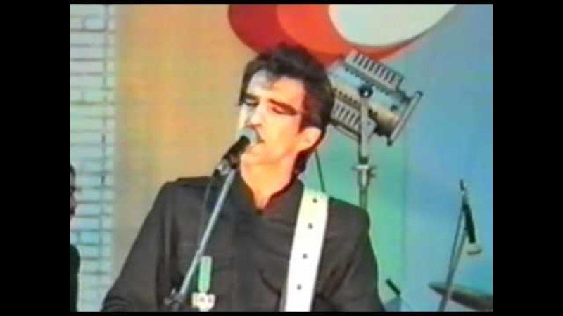 Я хочу быть с тобой Наутилус Помпилиус Подольск 1987