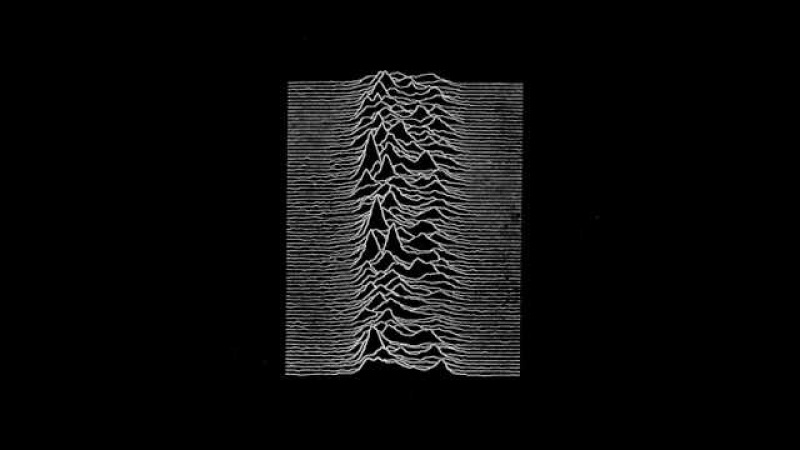 Joy Division New Dawn Fades