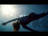 Deep Under в аквариуме The Lost Chambers отеля ATLANTIS THE PALM 5Deluxe