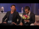 Jake Gyllenhaal Said WHAT About Hugh Jackman??