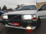 Volvo 744 1989
