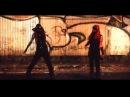 Industrial Dance Viriax Bio Snake Alien Vampires