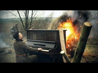 Владіслав Левицький -  Тільки чекай (Official Music Video, 4K)