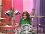 Karen Carpenter Drum Solo - 1976