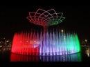 EXPO 2015 - L'ALBERO DELLA VITA Spettacolo integrale - Official Show Night - Tree of Life - HD