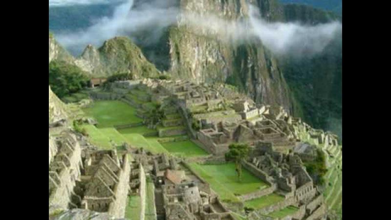 My Choice 92 - El Cóndor Pasa a tour of Peru