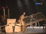 Берег утопии Спектакль РАМТ 2010 ч.2 Кораблекрушение