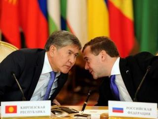 Президент Киргизии присоединился к войне против хиджаба