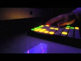 Return of the Empire - Ableton Novation Launchpad Star Wars Remix - Krewella, Daft Punk, Jay-Z