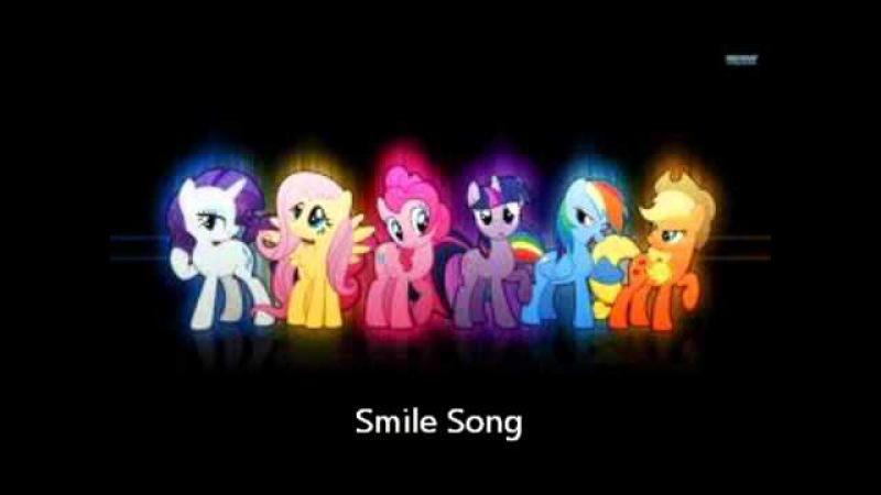  Mega Music Mix  My Little Pony