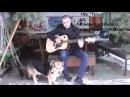 Дрожит рука Дворовые песни под гитару