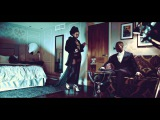 Ink Project feat. FiFi Rong - Runaway Ritual - Trip Hop/Soul/Jazz/Blues Music
