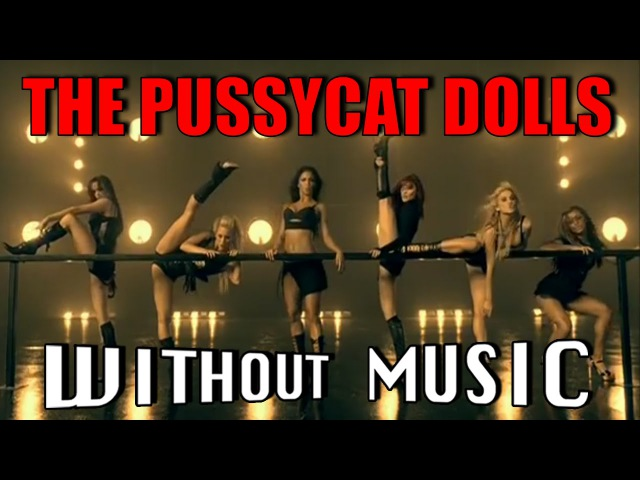 BUTTONS - The Pussycat Dolls ft. Snoop Dogg (House of Halo WITHOUTMUSIC parody)