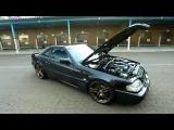 600hp 2JZ Mercedes Benz 500 SL