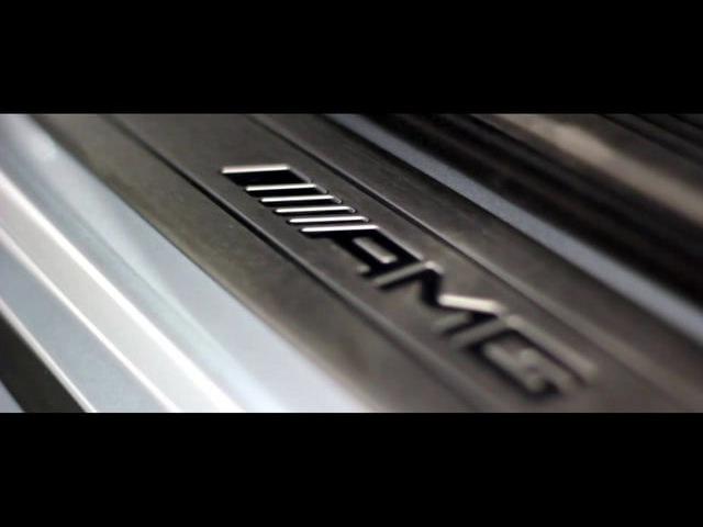 Mercedes-Benz of Edinburgh SLS AMG
