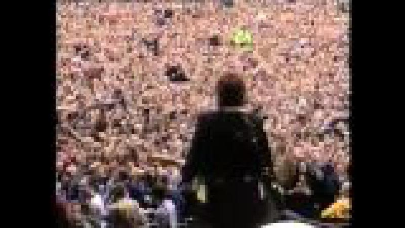The Smashing Pumpkins - Disarm live 1994