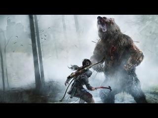 Обзор Rise of the Tomb Raider Руководство начинающему расхитителю гробниц