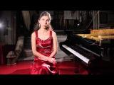 Nafis Umerkulova Pianist Showreel