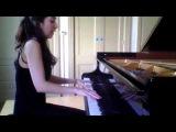 Scriabin - Sonata No 4 Nafis Umerkulova