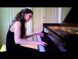 Beethoven Sonata op 109. 3rd movement Nafis Umerkulova