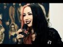 Ash Costello on Chris Motionless Fan Fiction Marilyn Manson Tour