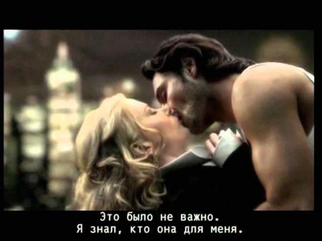 2006. Chanel №5. Nicole Kidman. The Film. Ночь пожирателей рекламы.
