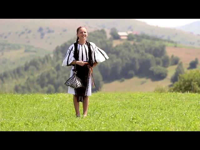 Roxana Burta - Pe izvor, pe izvoras