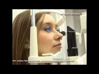 Зрение. Ночные линзы. Безопасность ортокератологии.
