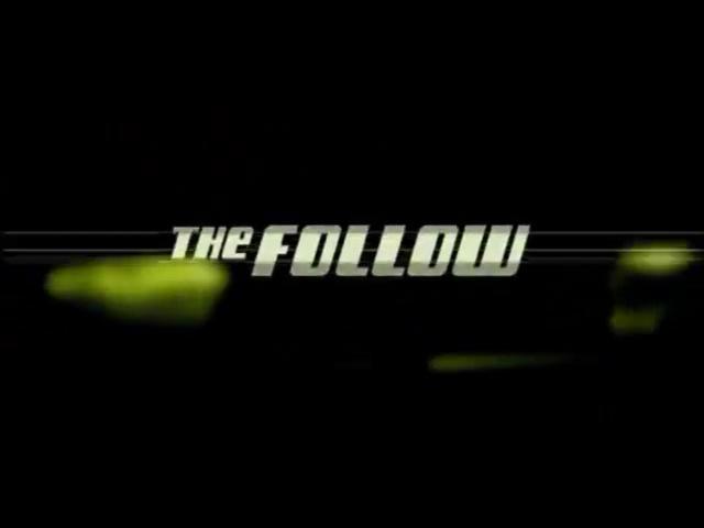 BMW Напрокат Слежка The Hire The Follow Сезон 1 Серия 3