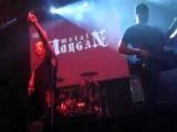 Metal Morgan - Смутное время (Кипелов и Маврин кавер 21.02.2016)