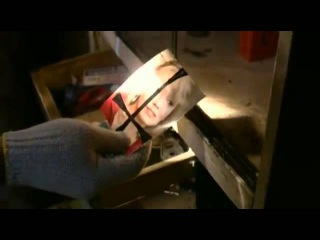 Сериал ''Вызов'' 2 сезон 11 серия (2006) криминал, детектив, мистика
