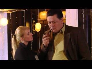 Сериал ''Вызов'' 3 сезон 9 серия (2008) криминал, детектив, мистика