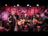 Papa Roach - Face Everything and Rise (Live Acoustic @ YouTube Space New York)