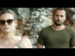 «Телохранитель» (2015): Трейлер (русский язык) / http://www.kinopoisk.ru/film/843791/
