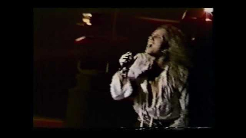 Coverdale Page - Black Dog - Live 1993