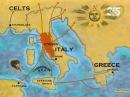 Скрытые города Этрусков Hidden cities of the Etruscans 1996